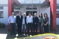 TRIEL-HT recebe visita de empresários Chineses