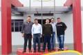 TRIEL-HT recebe visita de comitiva de clientes do Paraguai