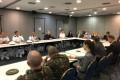 TRIEL-HT participa de Reunião da área de Defesa e Segurança
